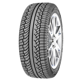 Pneu da Michelin Latitude Diamaris